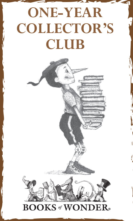 Collector's Club Membership