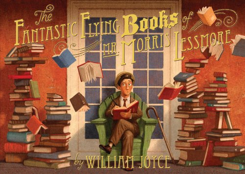 Fantastic Flying Books Of Mr. Morris Lessmore*