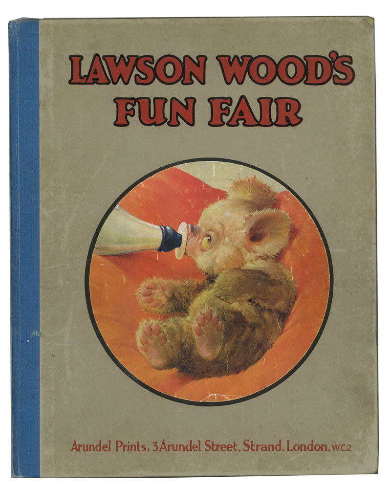 Lawson Wood's Fun Fair