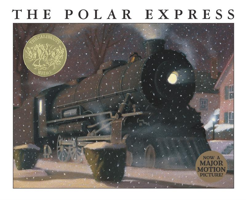 Polar Express Big Book