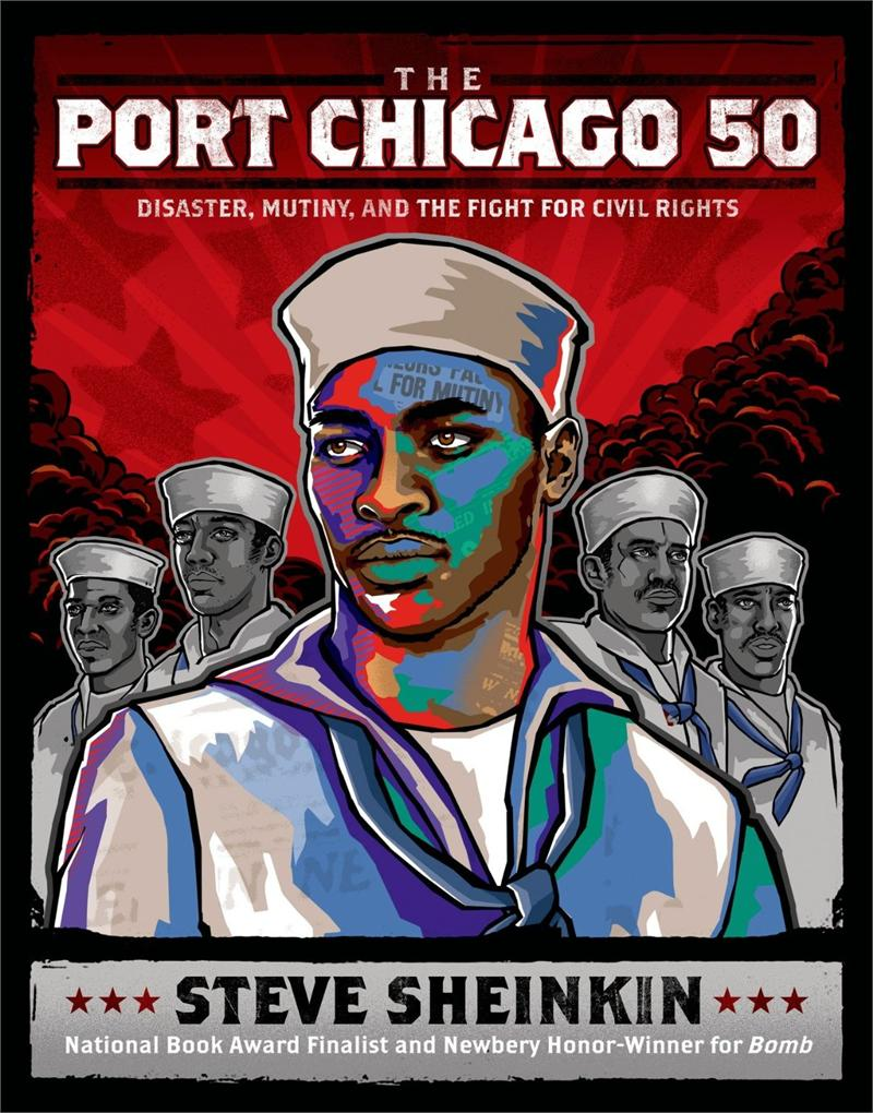 Port of Chicago 50: Disaster, Mutiny, and the Fight for Civil Rights