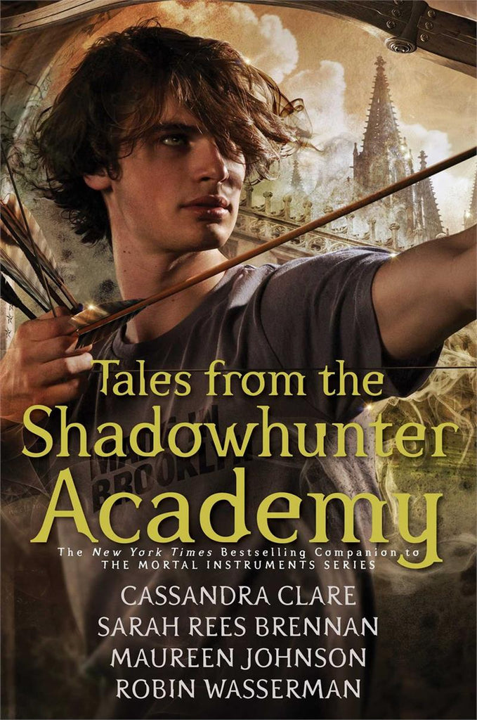 Tales from the Shadowhunter Academy*