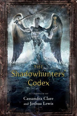 Shadowhunter's Codex*