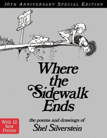 Where the Sidewalk Ends: 30th Anniversary Special Edition
