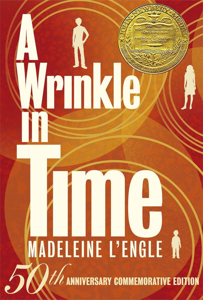 Wrinkle in Time 50th Anniversary Edition