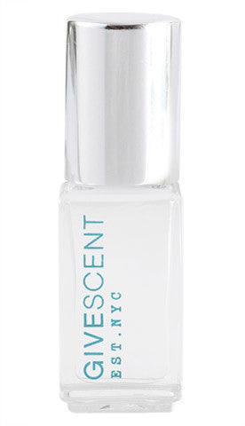 GIVESCENT azure 5ml Roll-on Bottle
