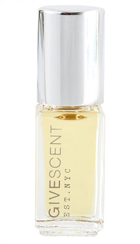 GIVESCENT signature 5ml Roll-on Bottle