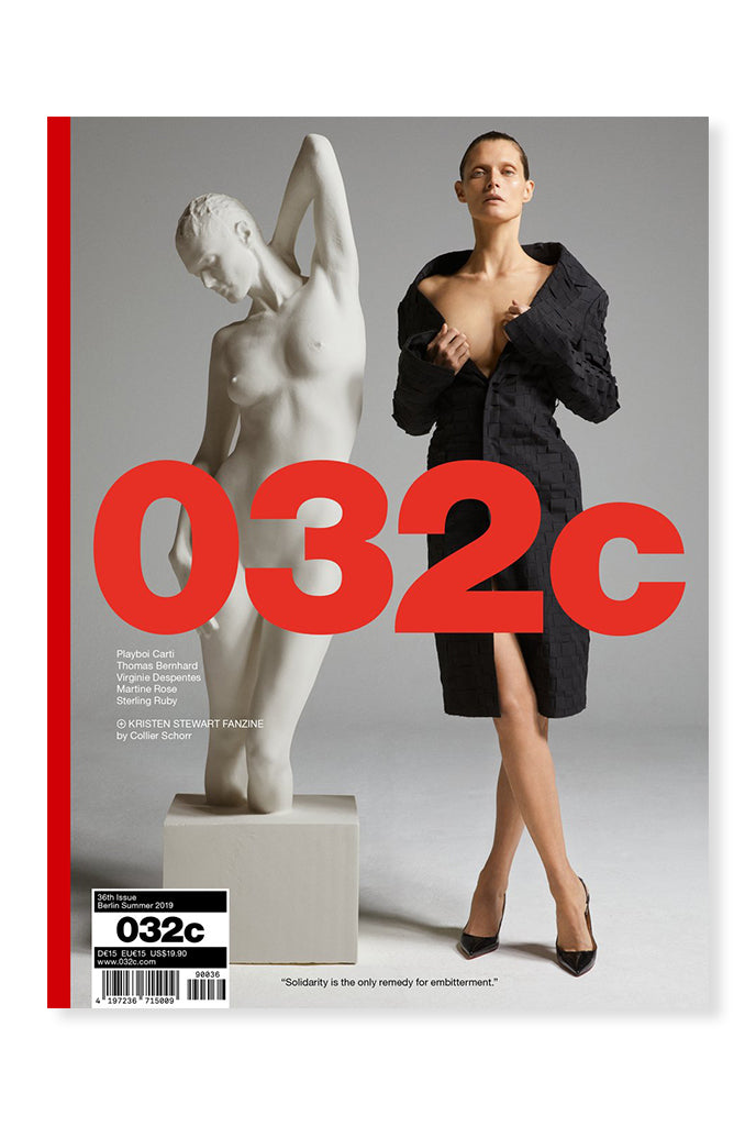 032c, Issue 36