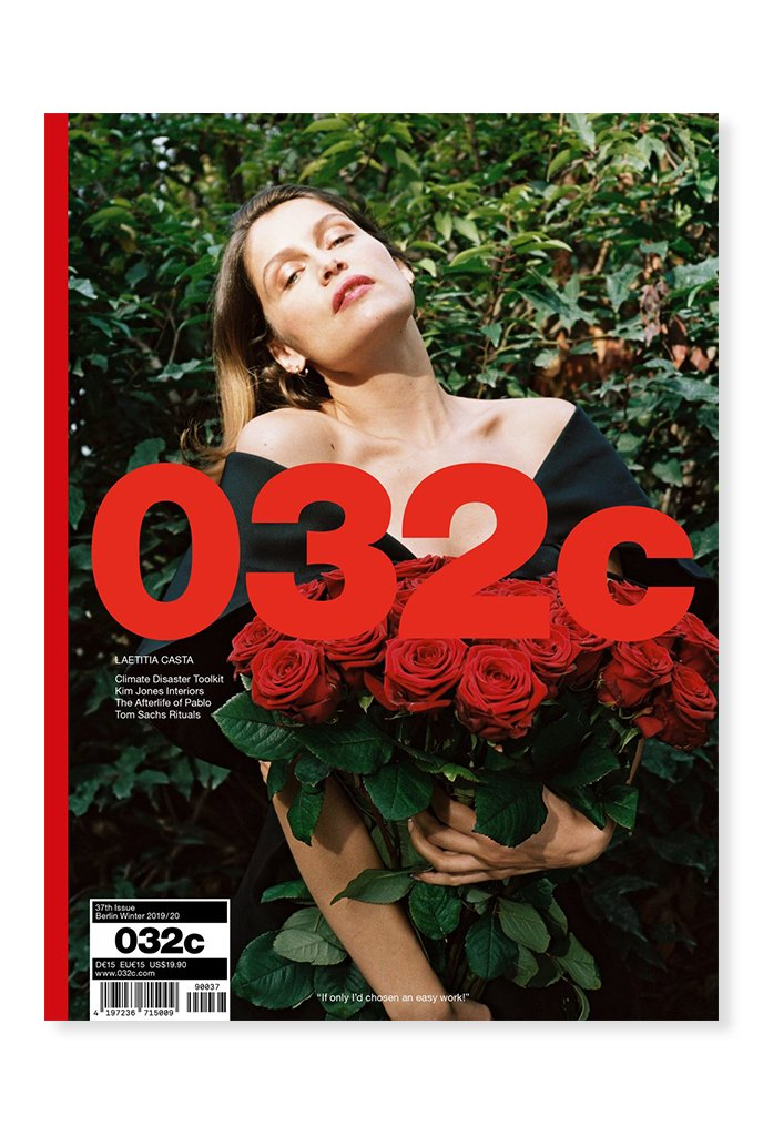 032c, Issue 37