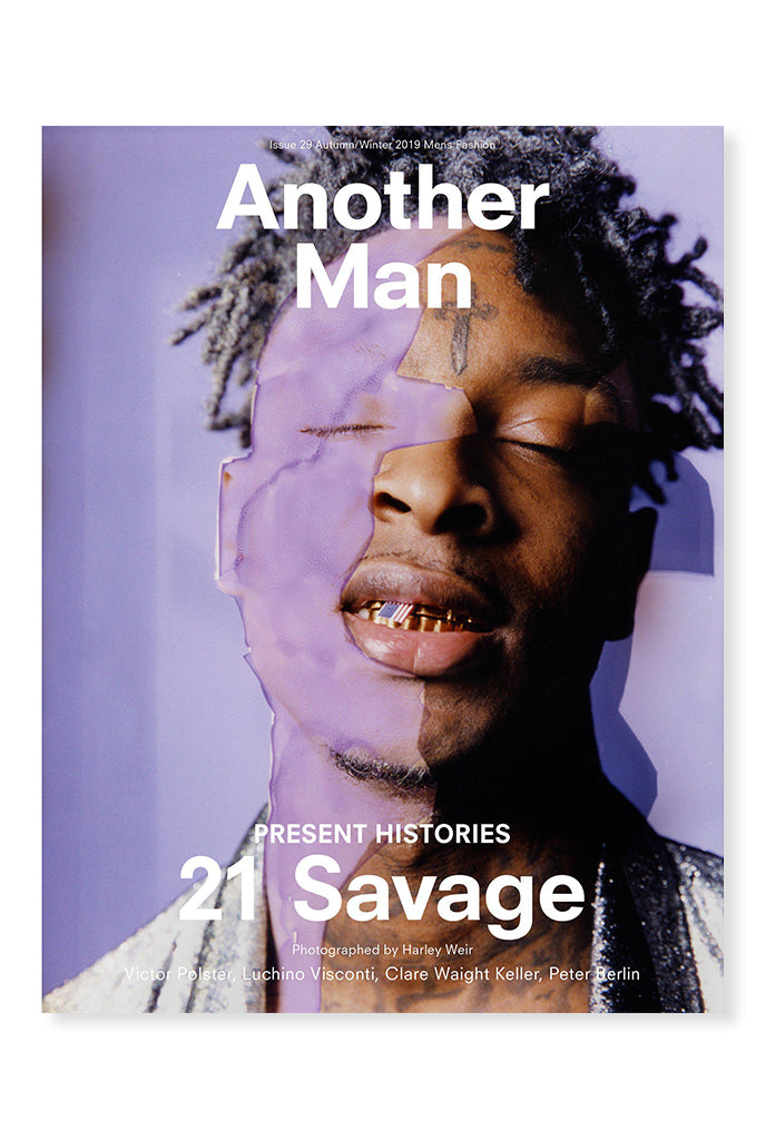 Another Man, Issue 29