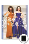 Baroness by Sarah Baker x Versace