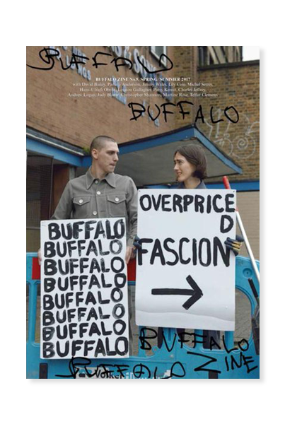 Buffalo Zine, Issue 5