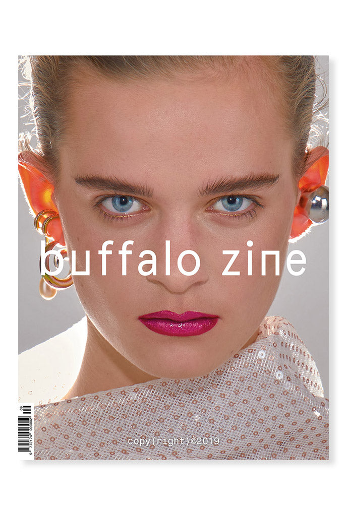 Buffalo Zine, Issue 9