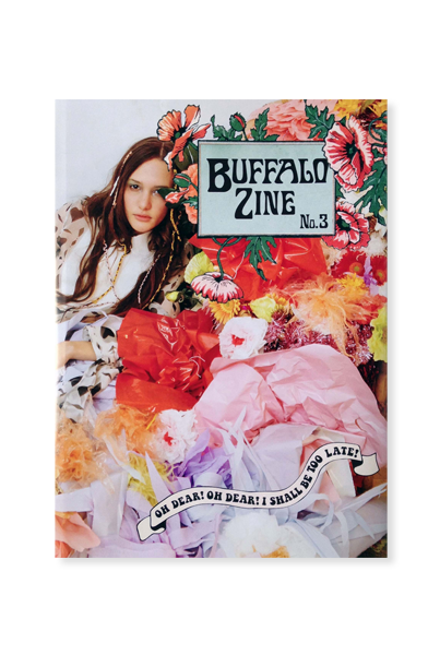 Buffalo Zine, Issue 3