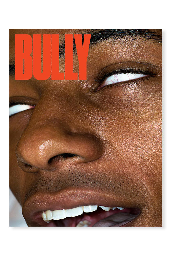Bully Mag, Issue 0
