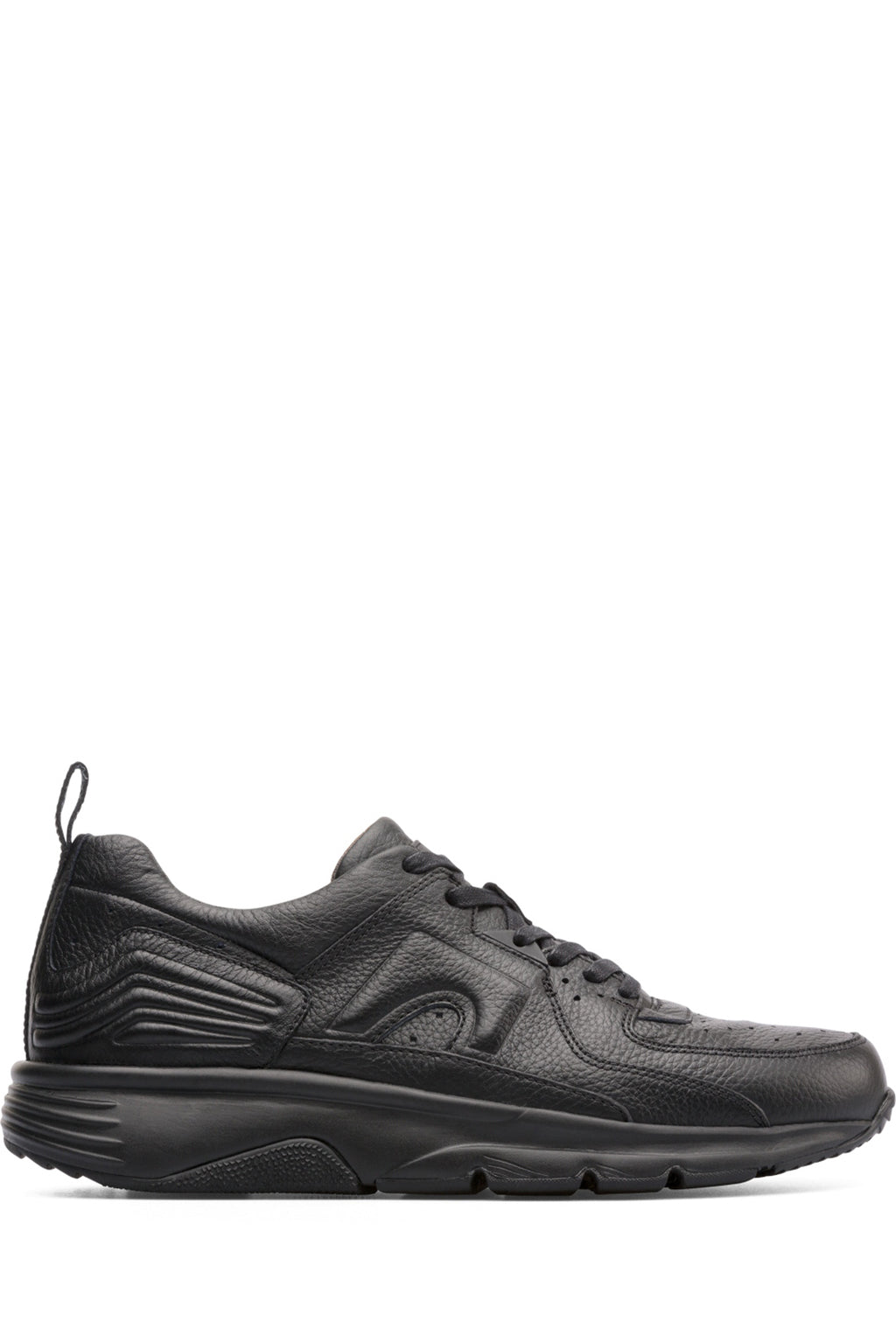 Camper Drift Sneaker, Black - Mens