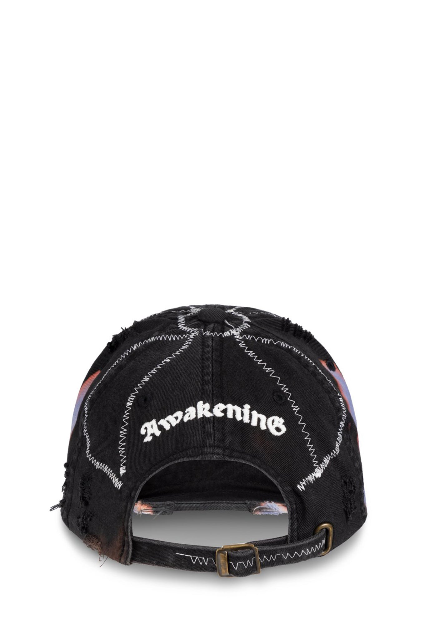 Claire Barrow Xtreme Sports 'Awakening Cap'