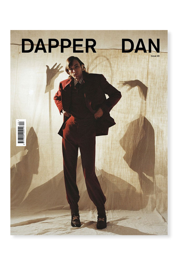 Dapper Dan, Issue 20