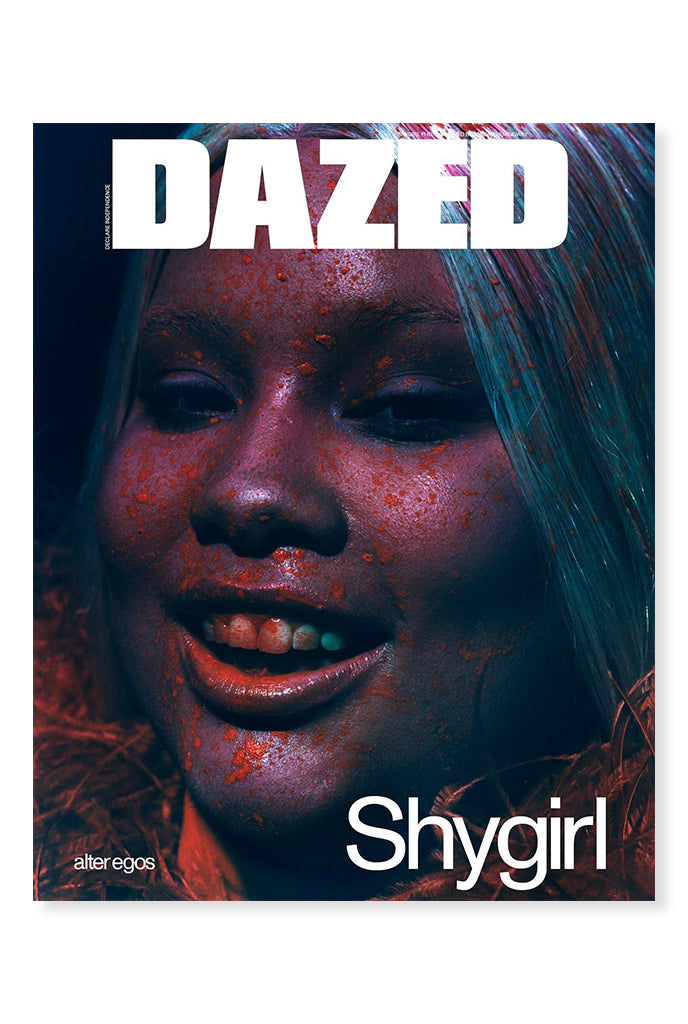 Dazed, Autumn/Winter 2020