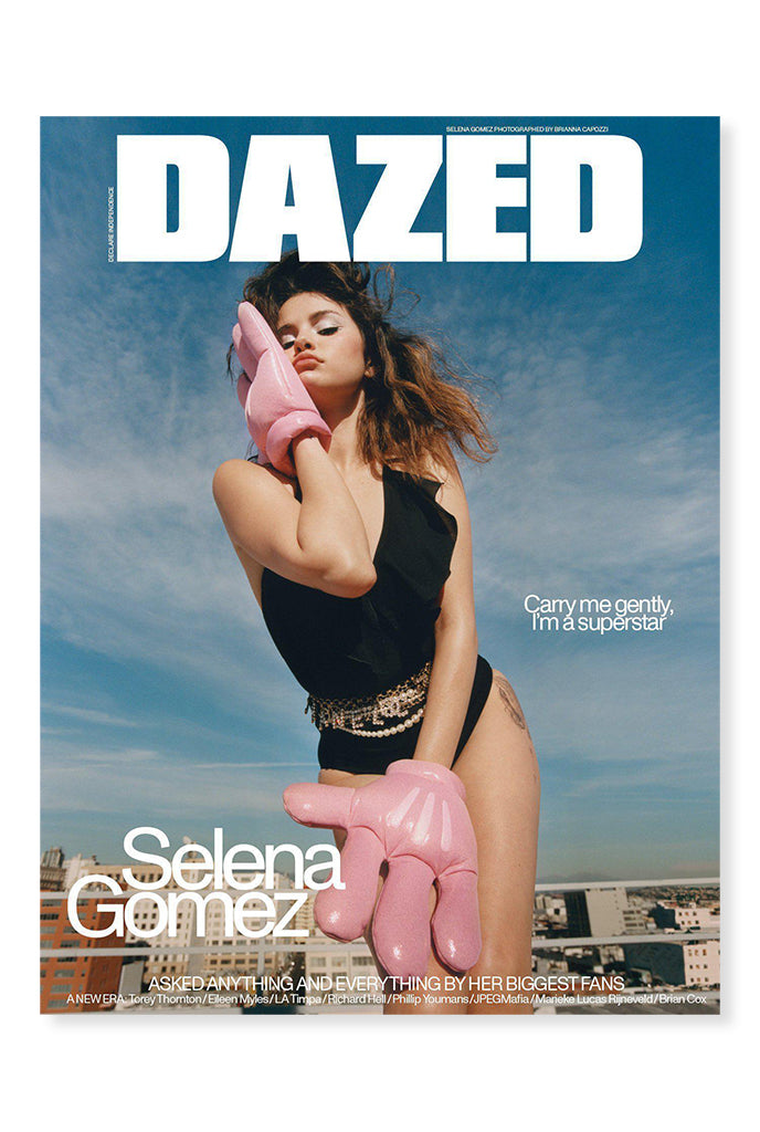 Dazed, Winter 2019