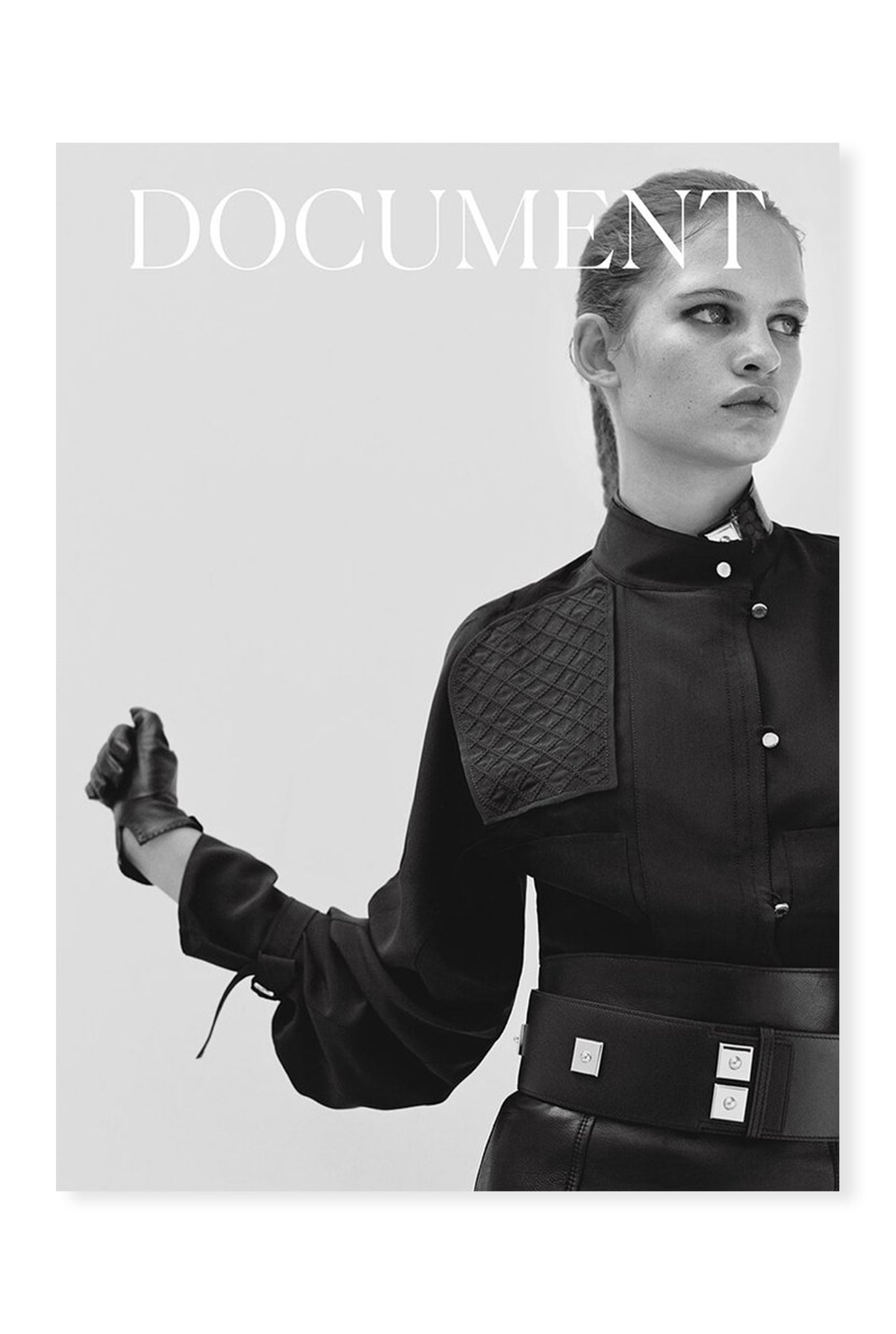Document Journal, Issue 13