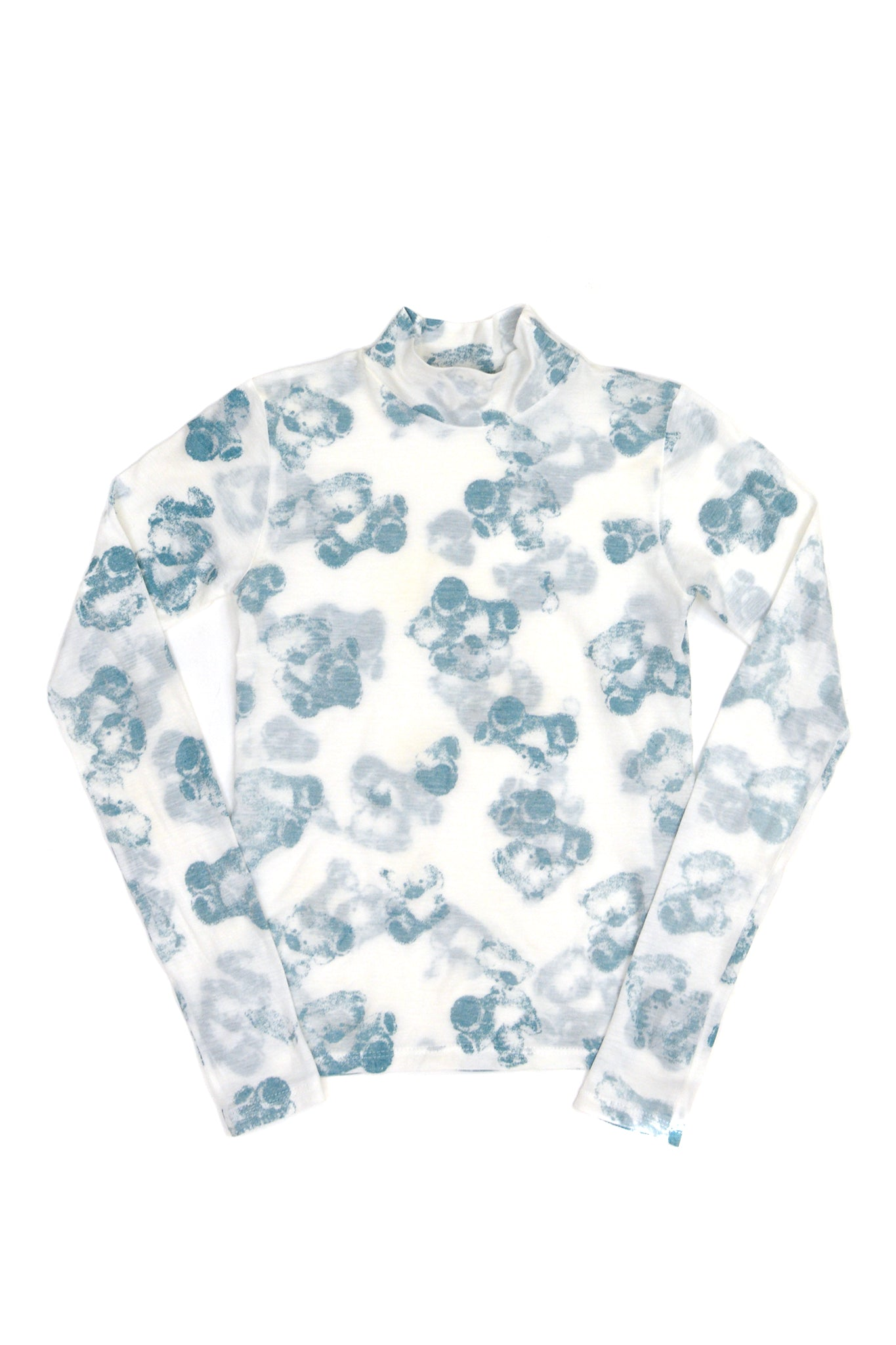 Gauntlett Cheng Bear Turtleneck