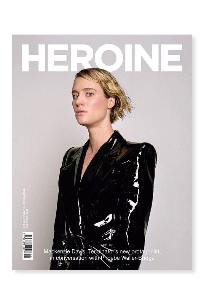 HEROINE Magazine, Issue 11