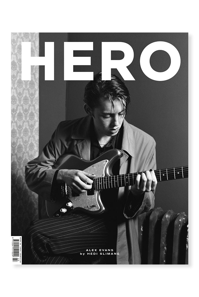 HERO, Issue 23