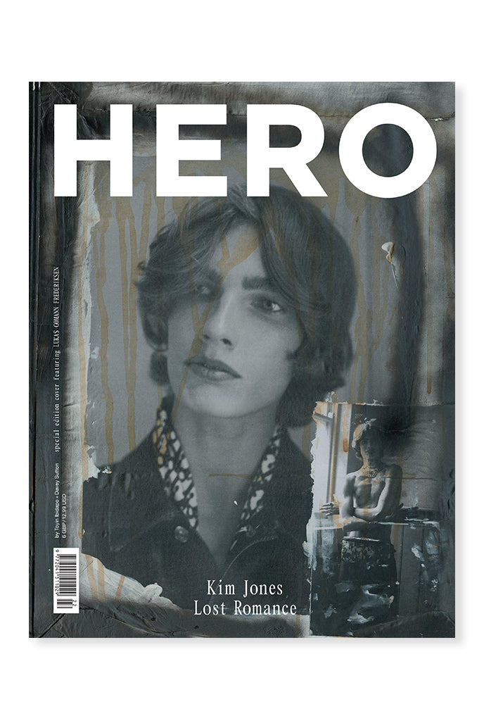 HERO, Issue 22