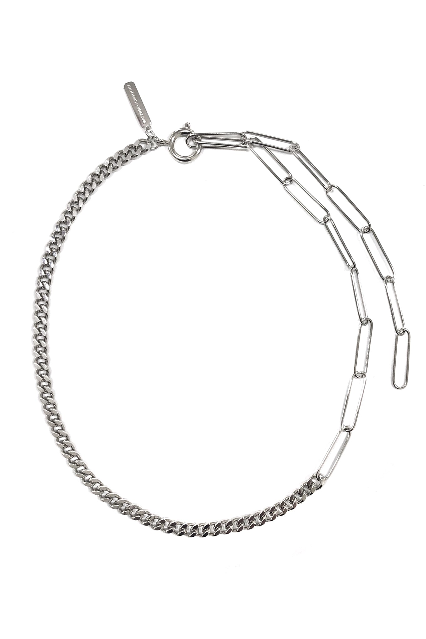 Justine Clenquet Nico Necklace