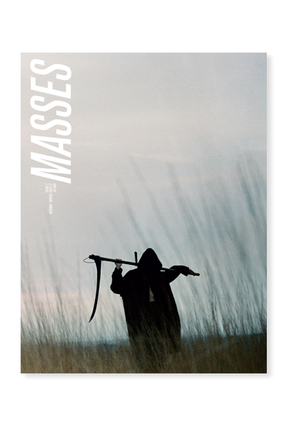 Masses, Issue 7