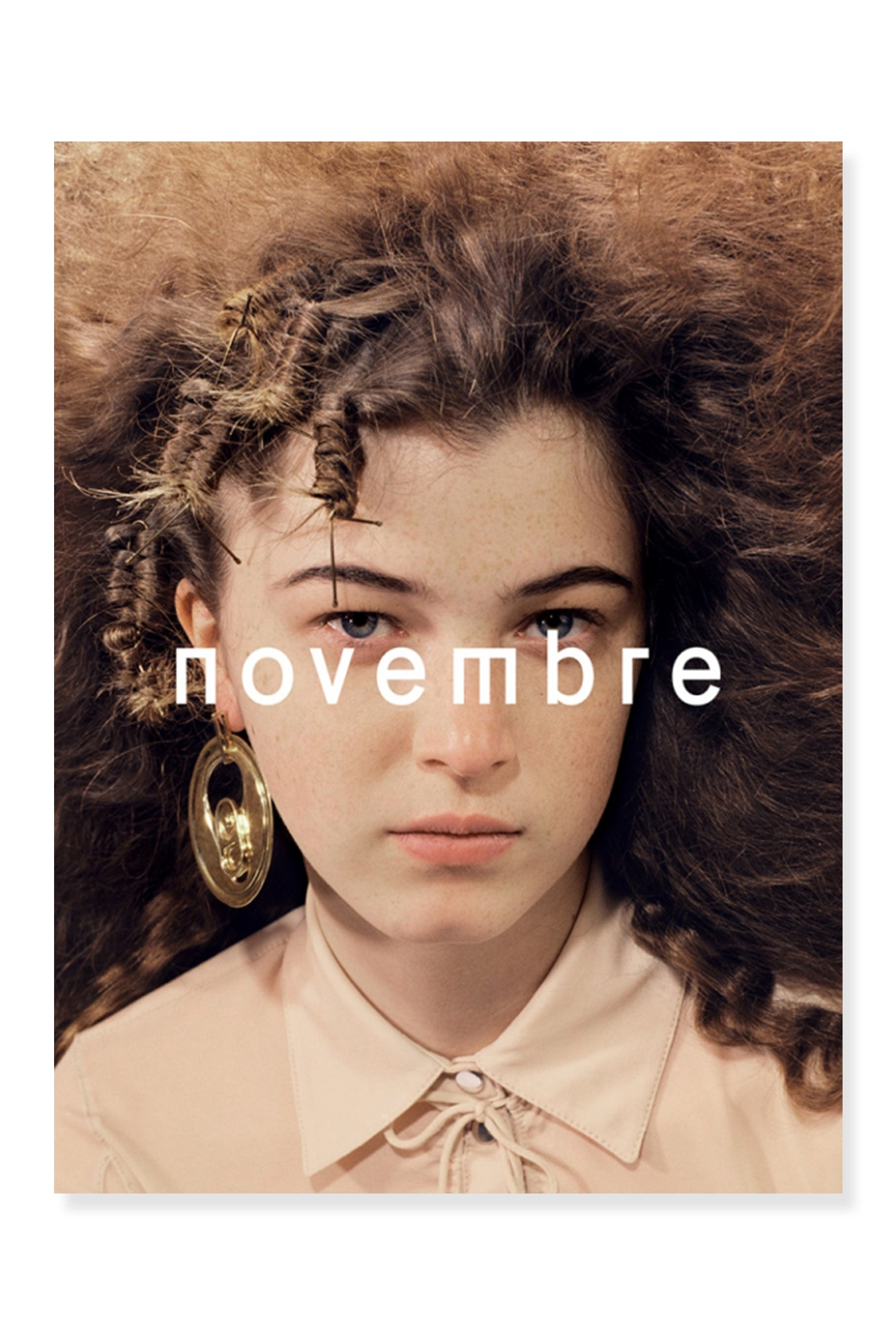 Novembre Magazine, Issue 13