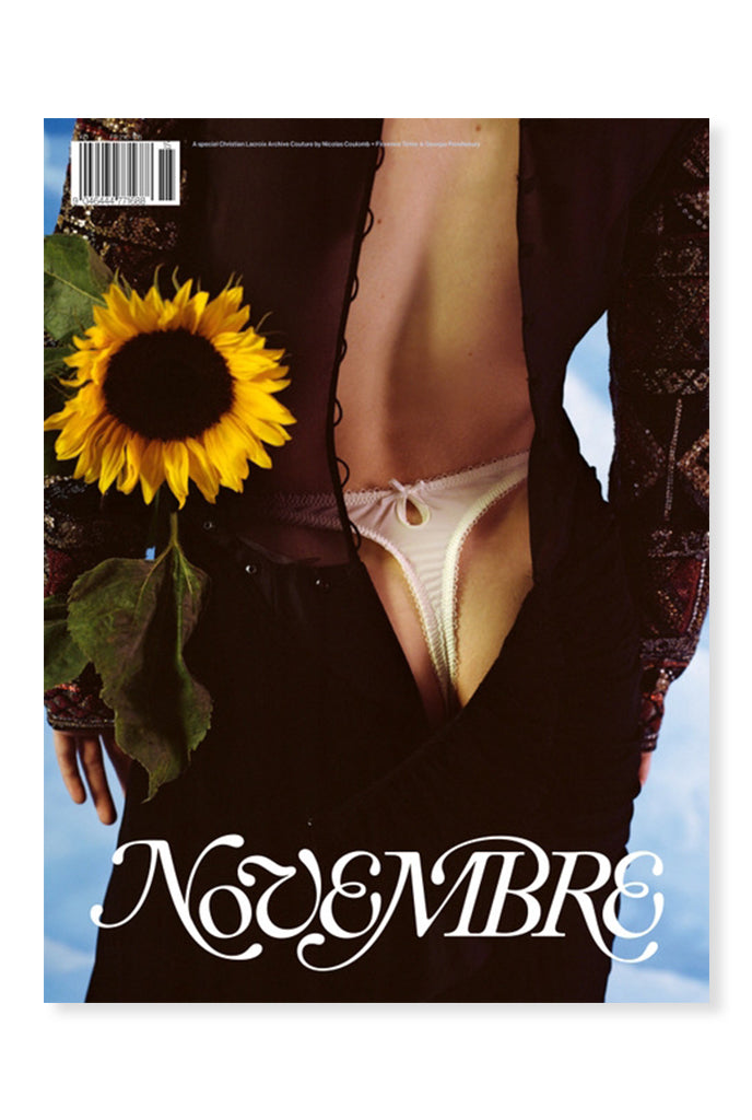 Novembre Magazine, Issue 15