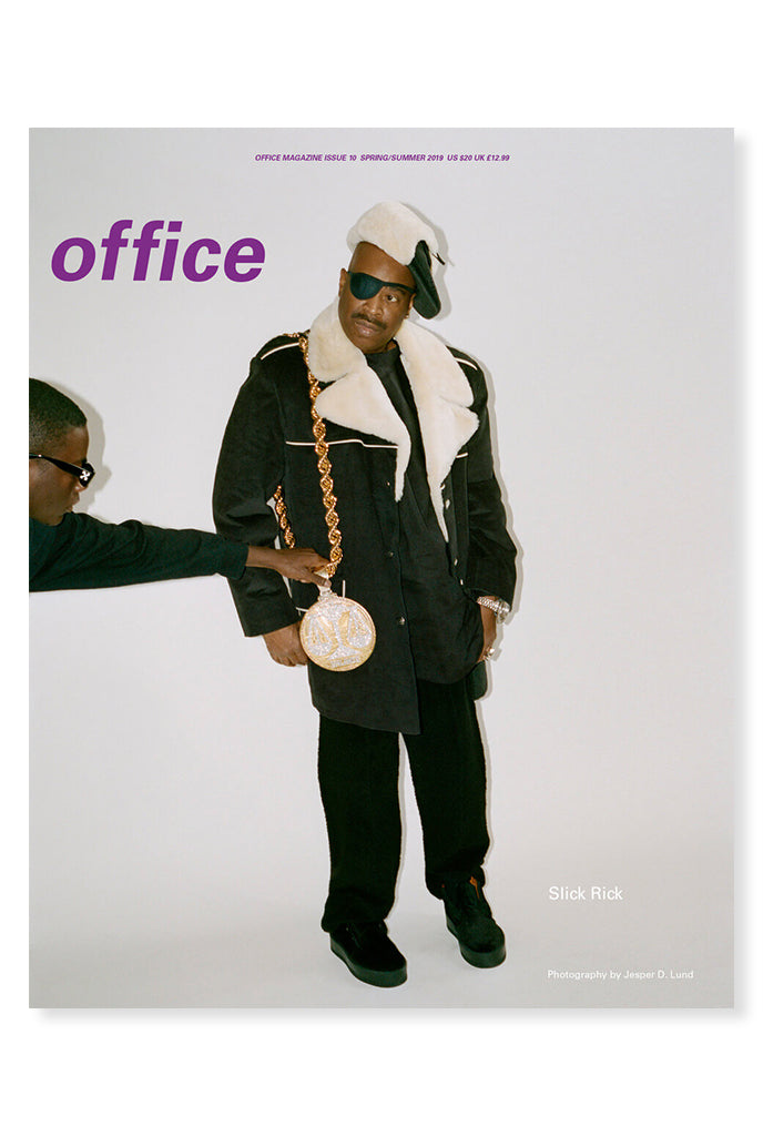 Office Magazine, Issue 10