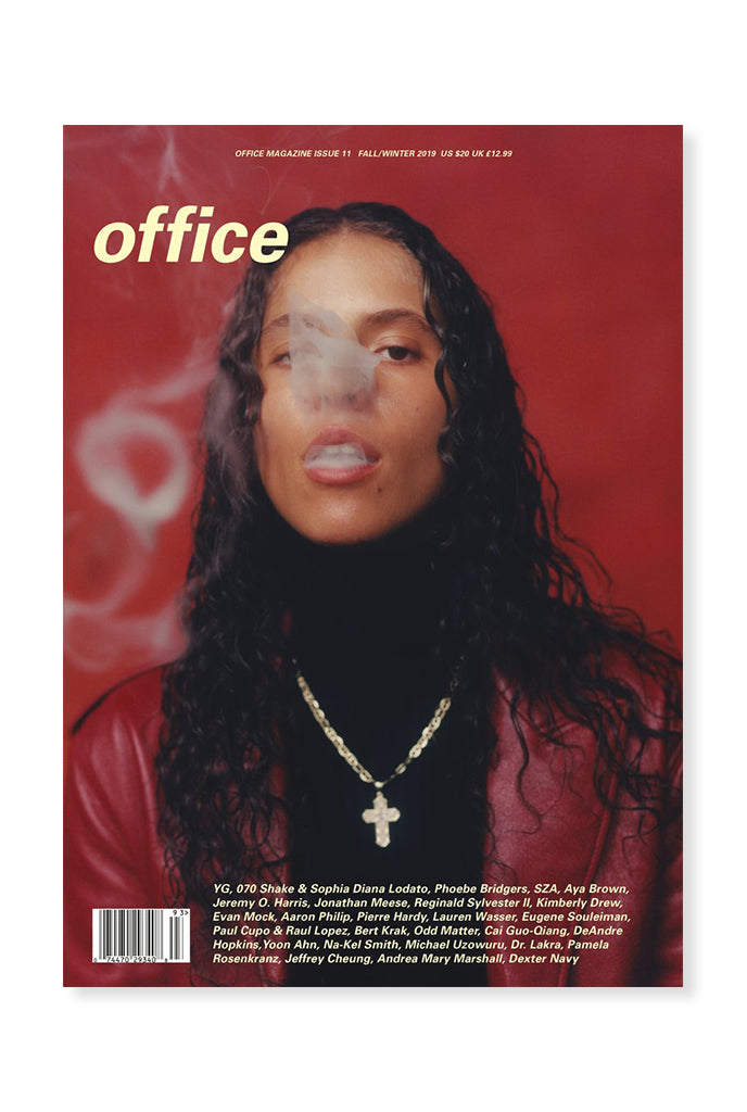 Office Magazine, Issue 11