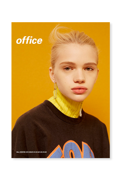 Office Magazine, Issue 3