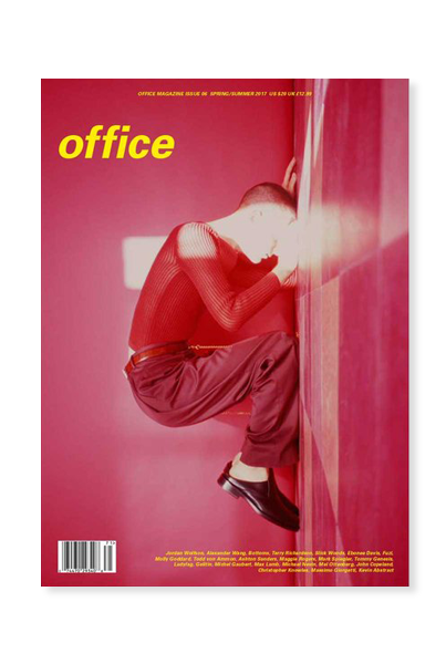 Office Magazine, Issue 6