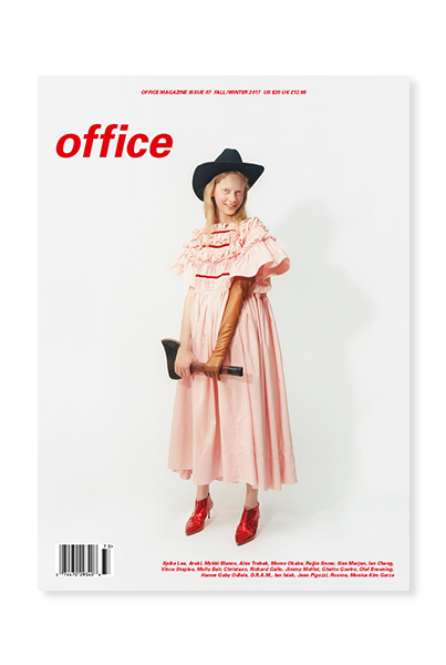 Office Magazine, Issue 7