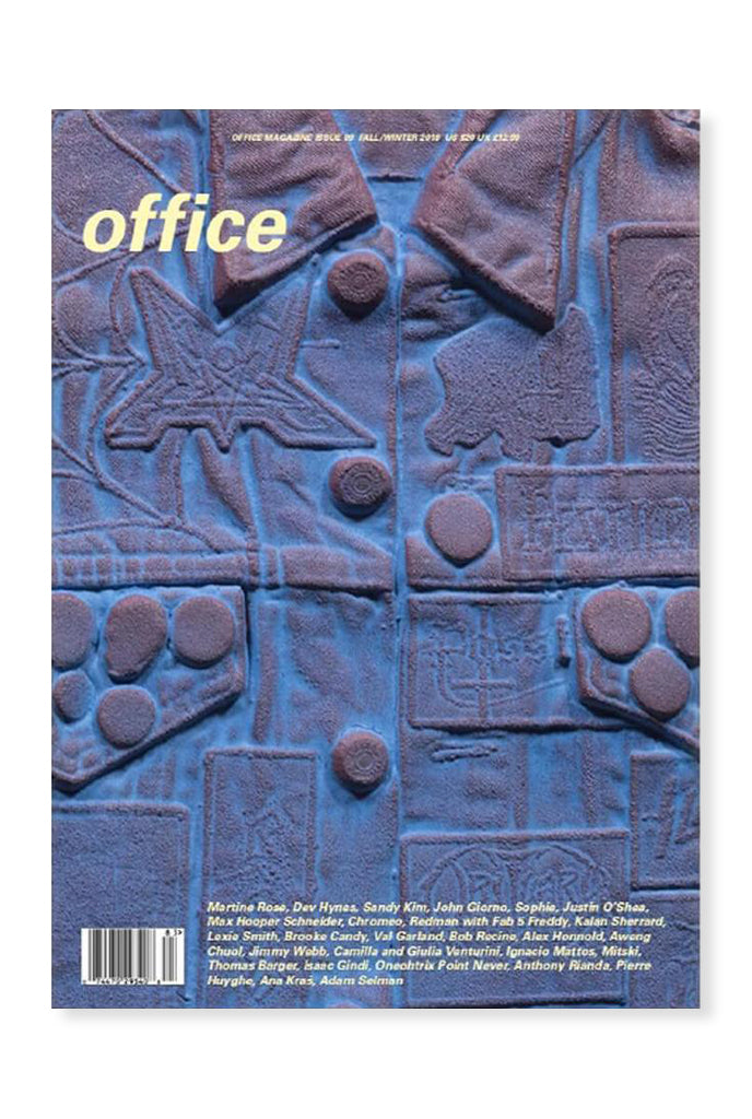 Office Magazine, Issue 9