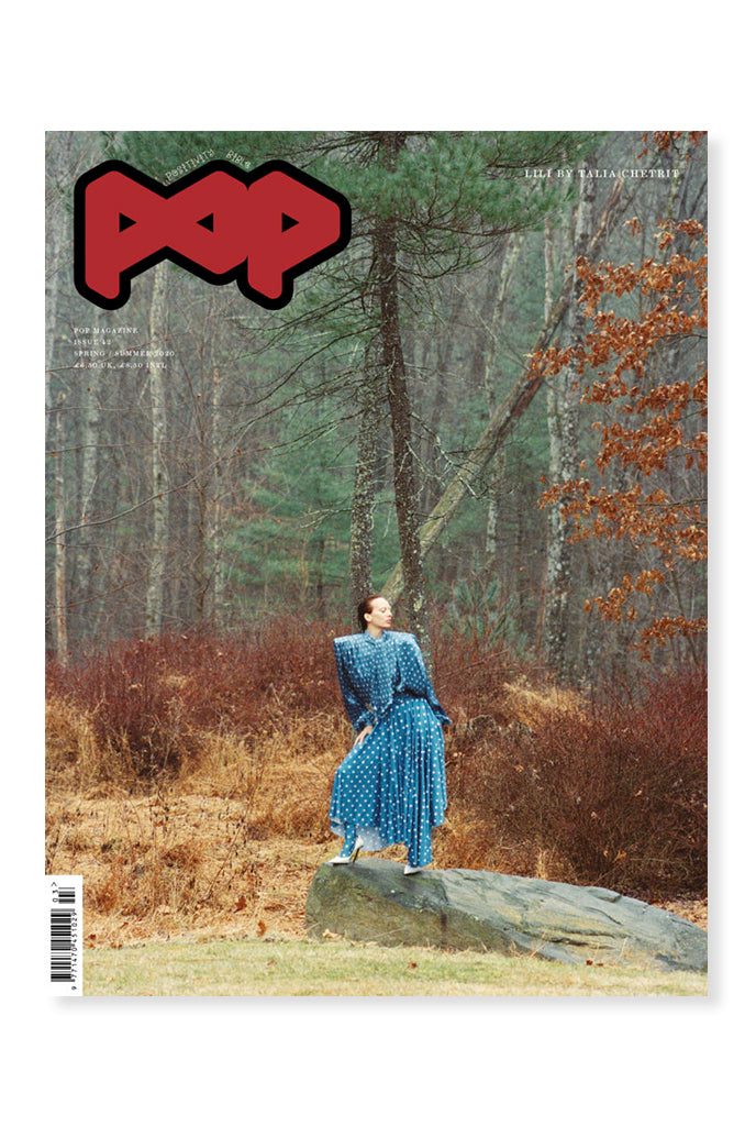 POP, Issue 42