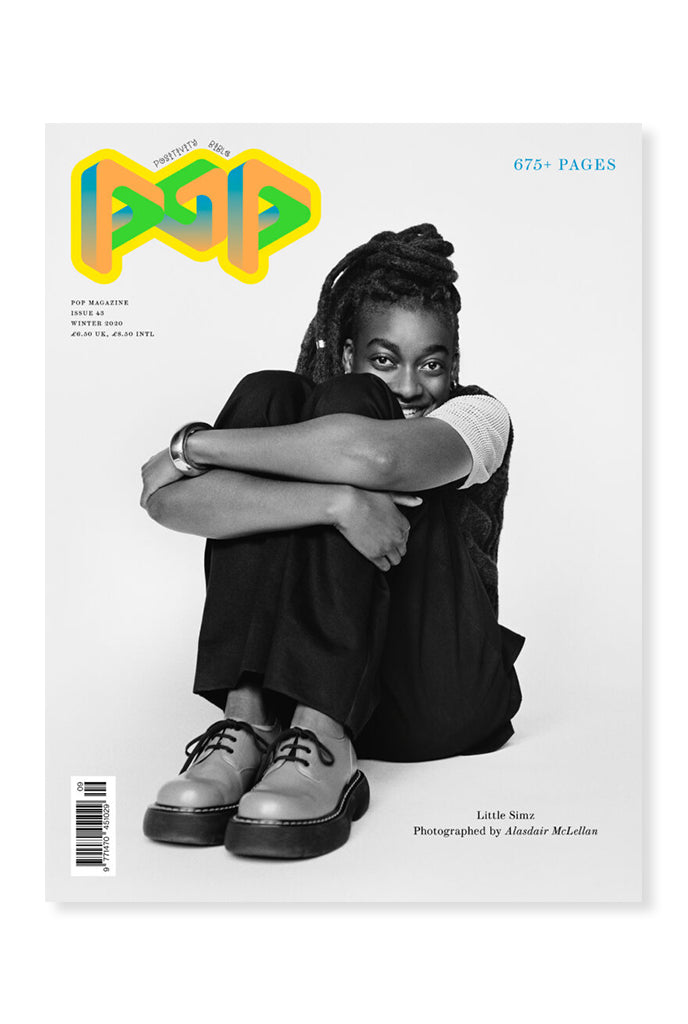 POP, Issue 43