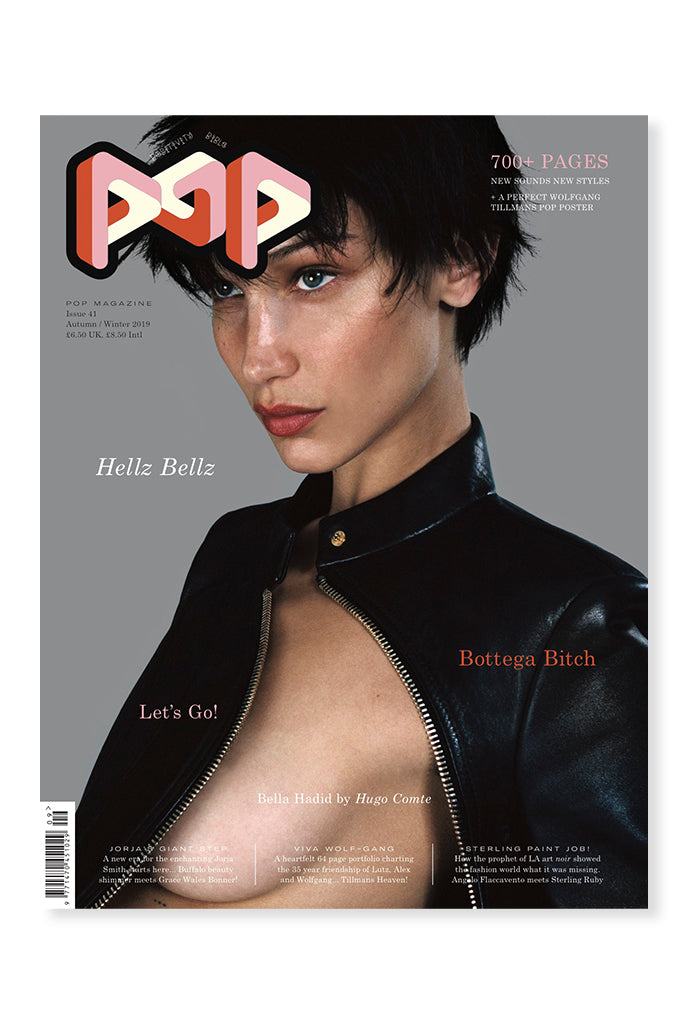 POP, Issue 41
