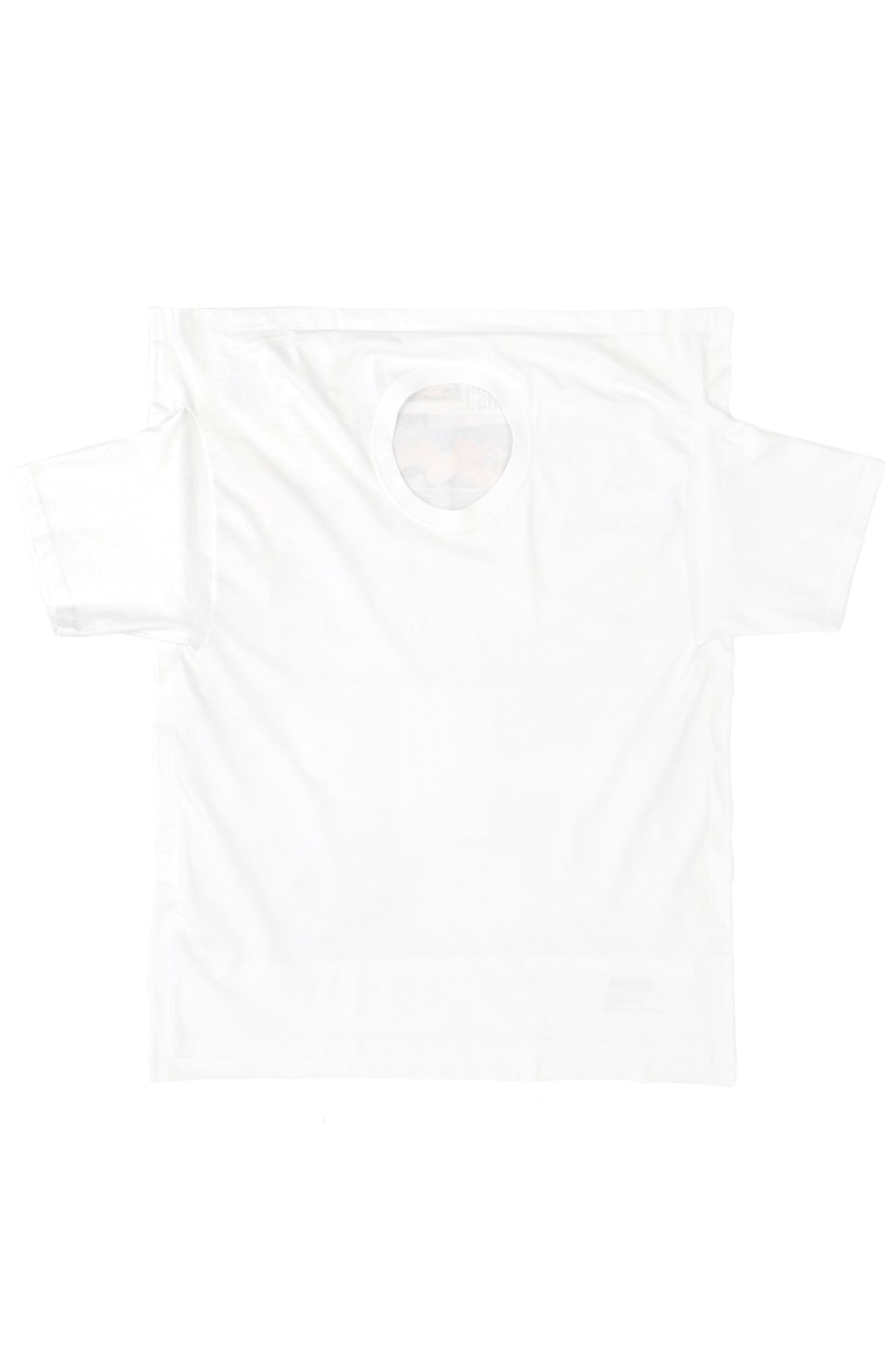 PZtoday© x HB Peace Pillowcase T-shirt