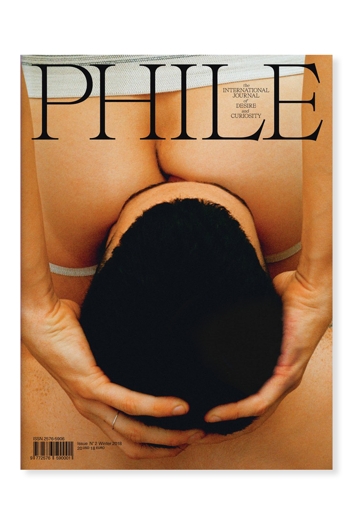 Phile Magazine, Issue 2