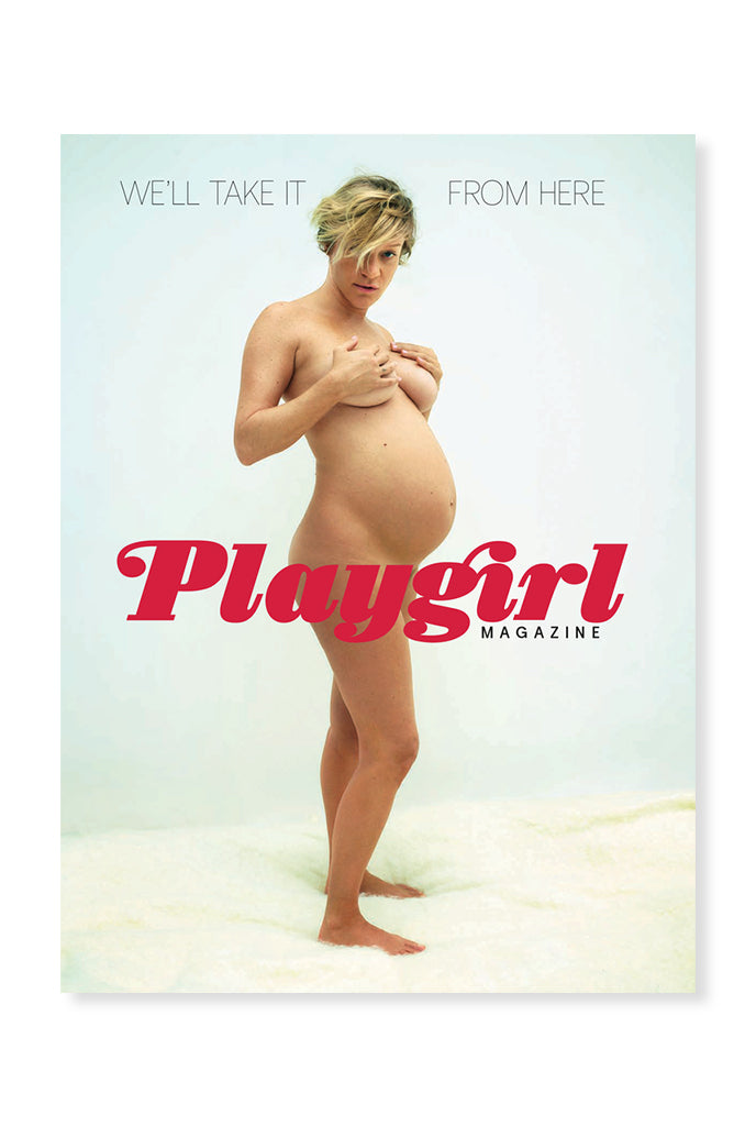 Playgirl Magazine, Issue 1