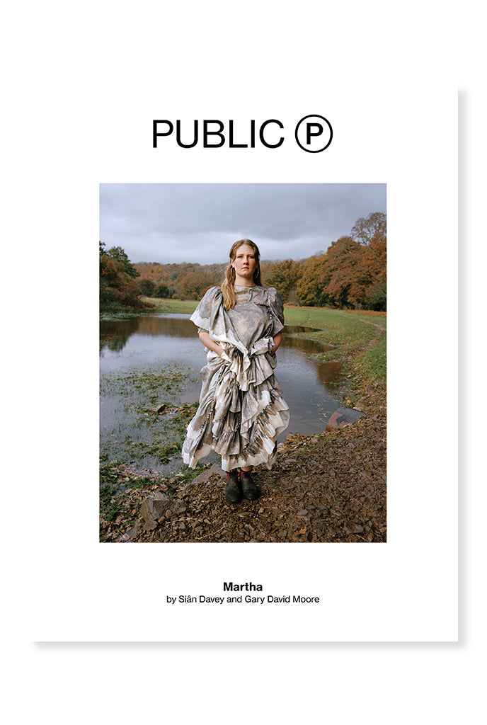 Public, Issue 3