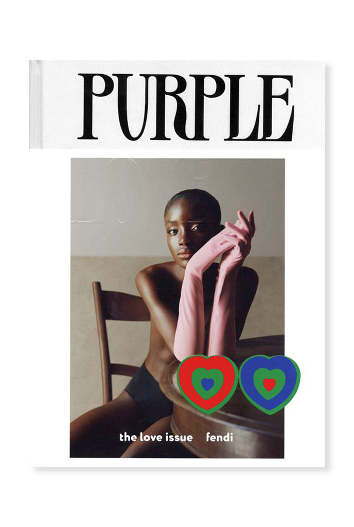 Purple, Issue 34 - The Love Issue