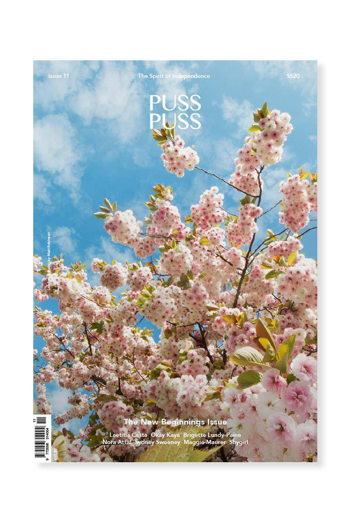 Puss Puss, Issue 11