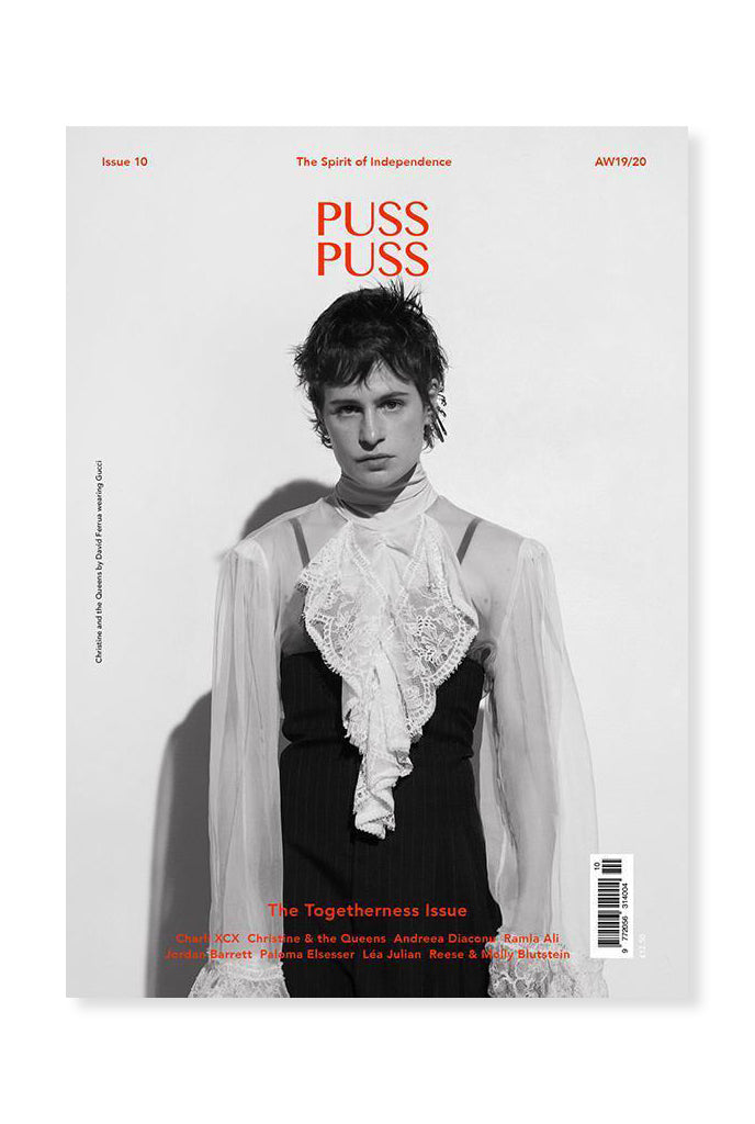 Puss Puss, Issue 10