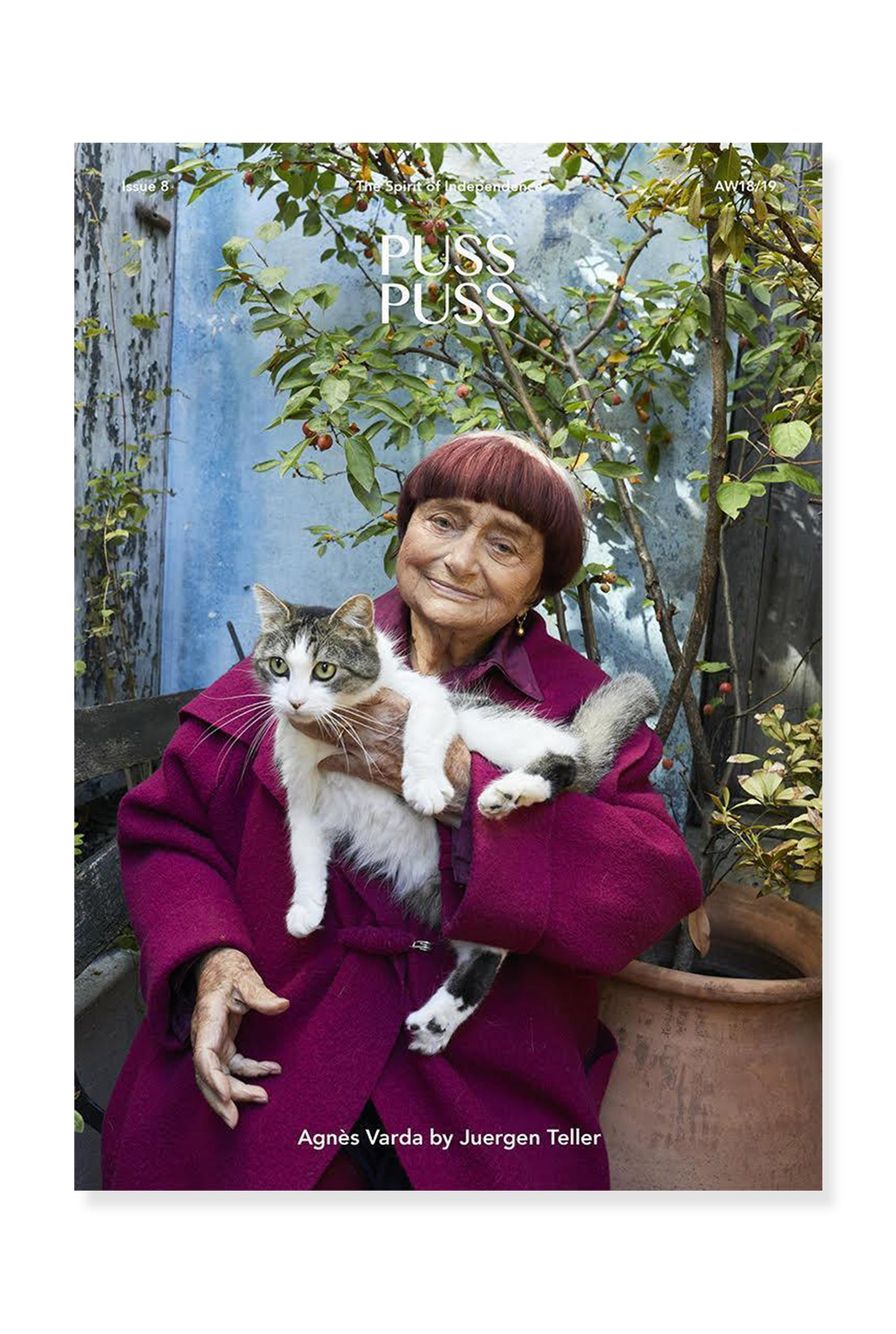 Puss Puss, Issue 8